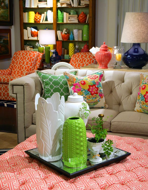 Nell Hill S Home Furnishings Store In Kansas City Missouri Is Loaded With Eye Candy Like This
