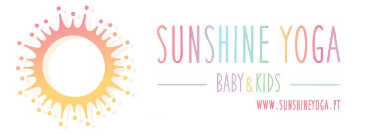 Sunshine Yoga Baby e Kids - yoga para bebés e crianças: Newsletter Escola Sunshine Yoga Baby & KidsNão con...