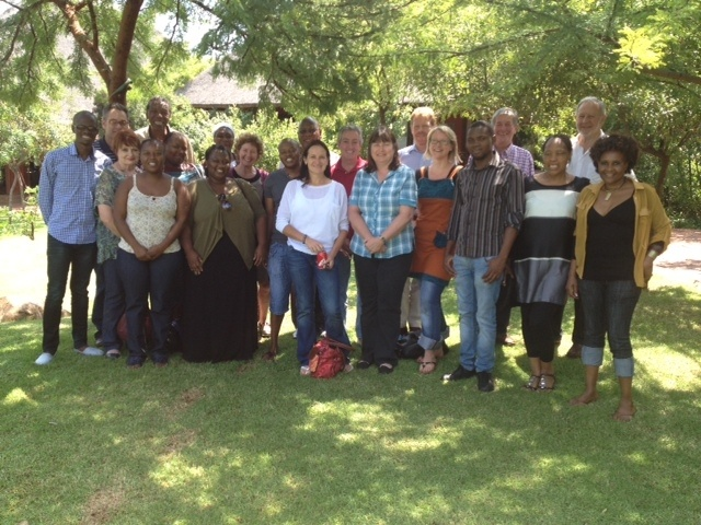 HLSP enjoyed their Conference at Intundla Game Lodge. We hope to welcome you back soon again.