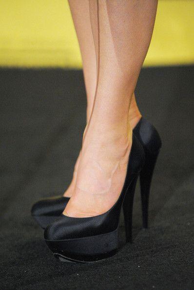 Sandra Bullock Shoes