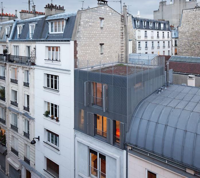 La surélévation à Paris, tout le monde en parle mais comment fait on?