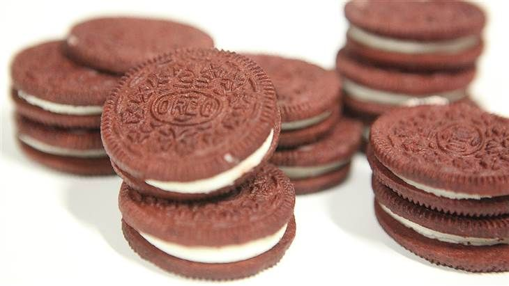 Gossip has been swirling for months about a new limited edition Oreo flavor, and confirmation is finally here. It is, as rumored, Red...