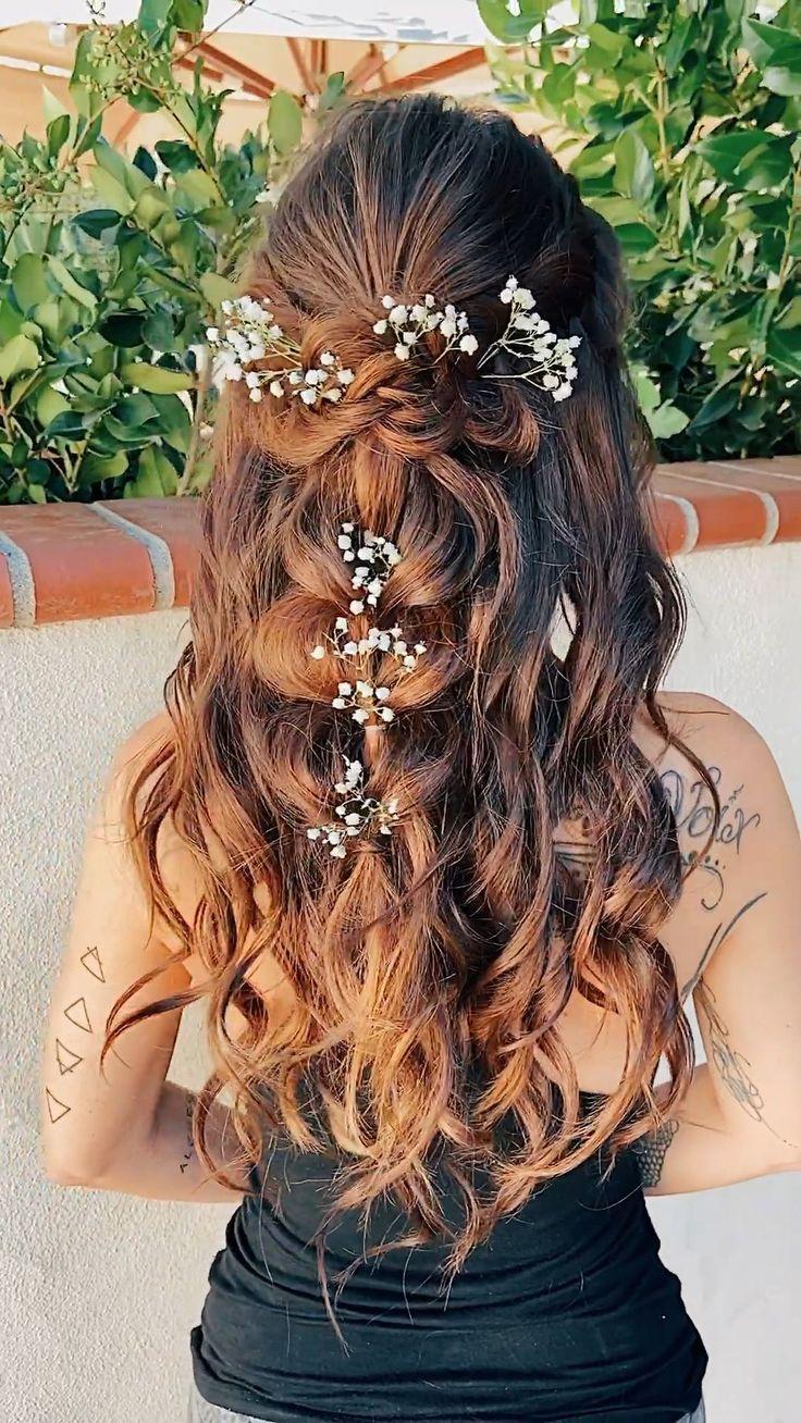 Kaelyn Christine | bridal braids#braids #bridal #christine #kaelyn