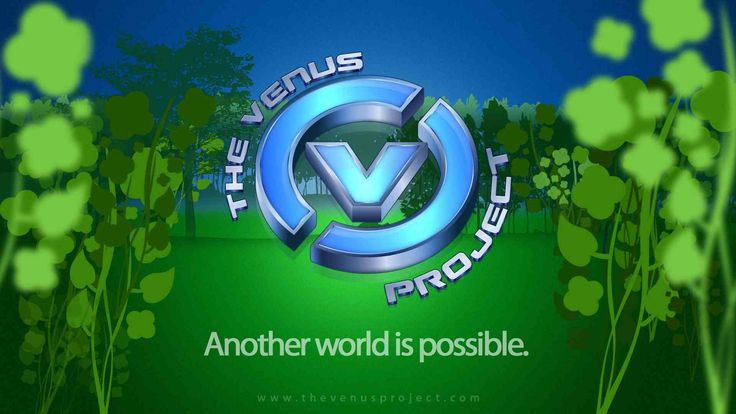 The Venus Project proposes to work toward a worldwide, resource-based economy, which is a holistic social and economic system in which the planetary resources are held as the common heritage of all the earth's inhabitants.