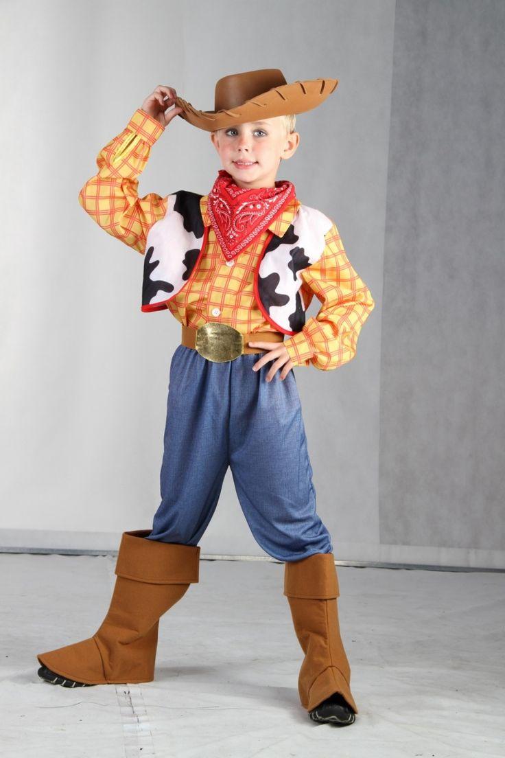 Карнавальный костюм Вуди Ковбоя 180грн