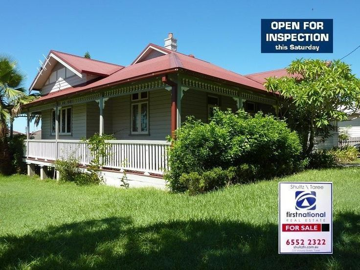 3 bedroom house for sale at 17 Fotheringham Street, Taree NSW 2430. View property photos, floor plans, local school catchments & lots more on Domain.com.au. 2013407113
