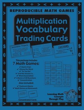 Kid Friendly Definitions For Math