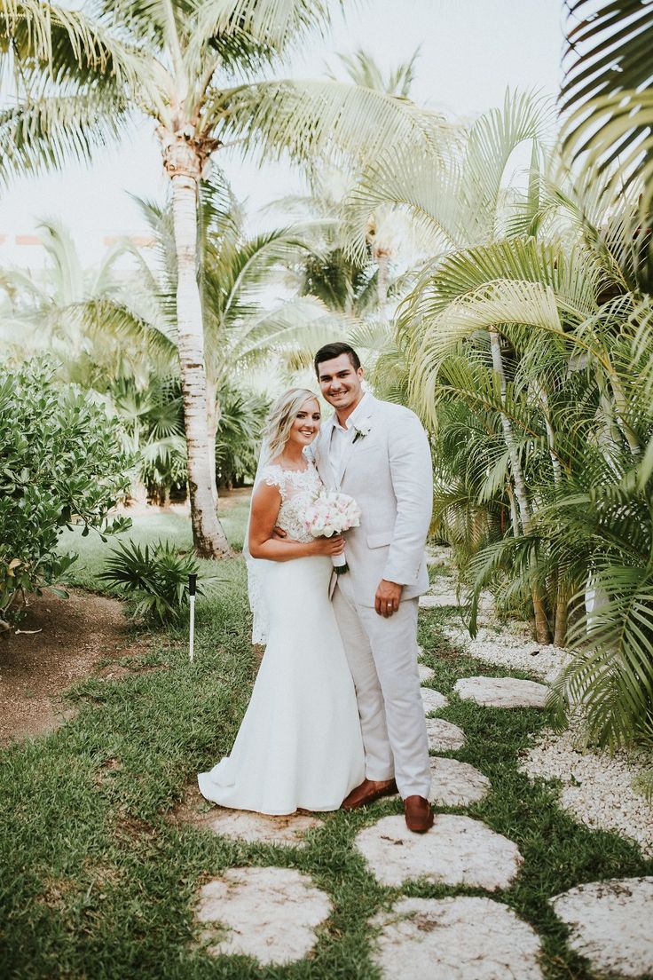 beach wedding south west uk%0A Happy in Love Destination Beach Wedding in Mexico for Two