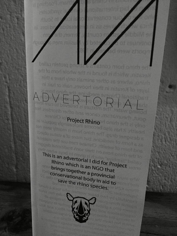 Advertorial 2