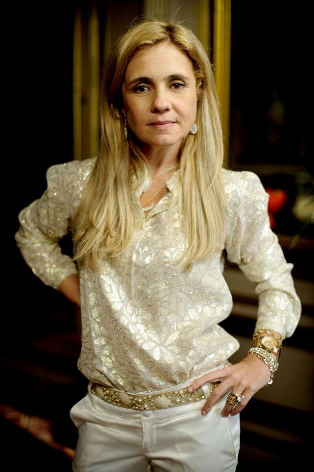 Carminha/Carmen Lúcia Moreira de Souza (Avenida Brasil). She is an even worse stepmother than Lady Tremaine!