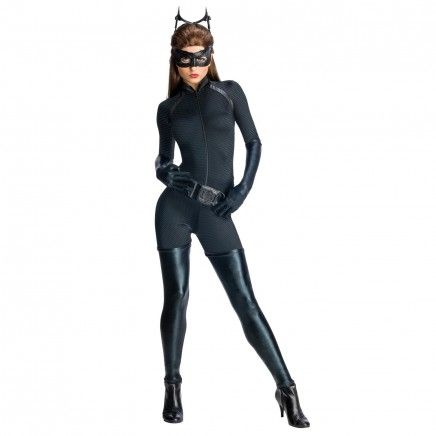 Disfraz de Catwoman The Dark Knight Rises Secret Wishes