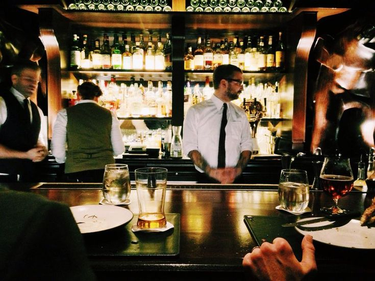 How to find a restaurant space to rent bartender night