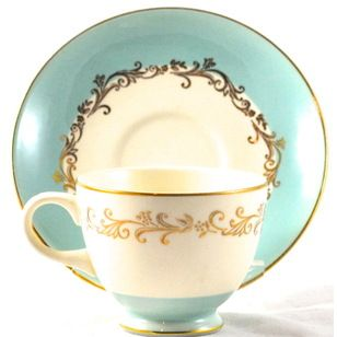 Traditional Cups And Glassware by The Adonis Collection