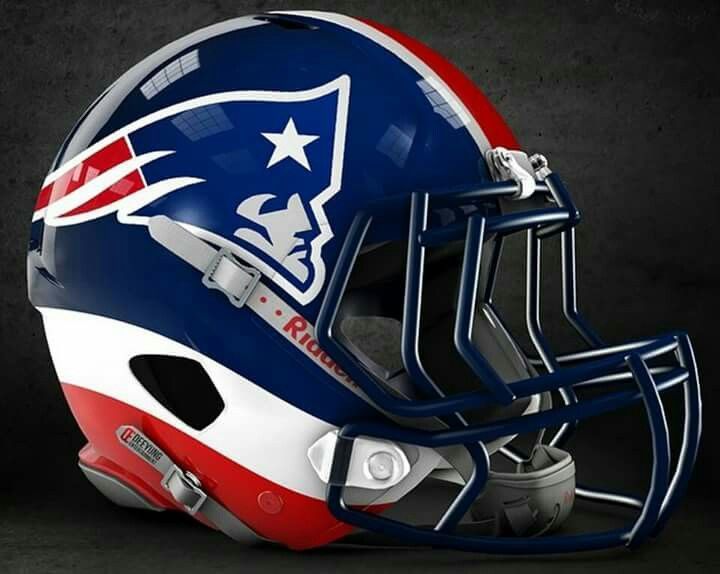 1000 ideas about new england patriots helmet on pinterest