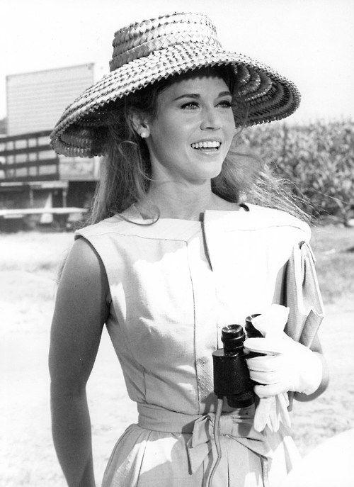 Jane Fonda traitor to every GI who served in NAM