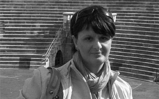 [Scrittori] Intervista a Tiziana Cazziero, a cura di Silvia Pattarini