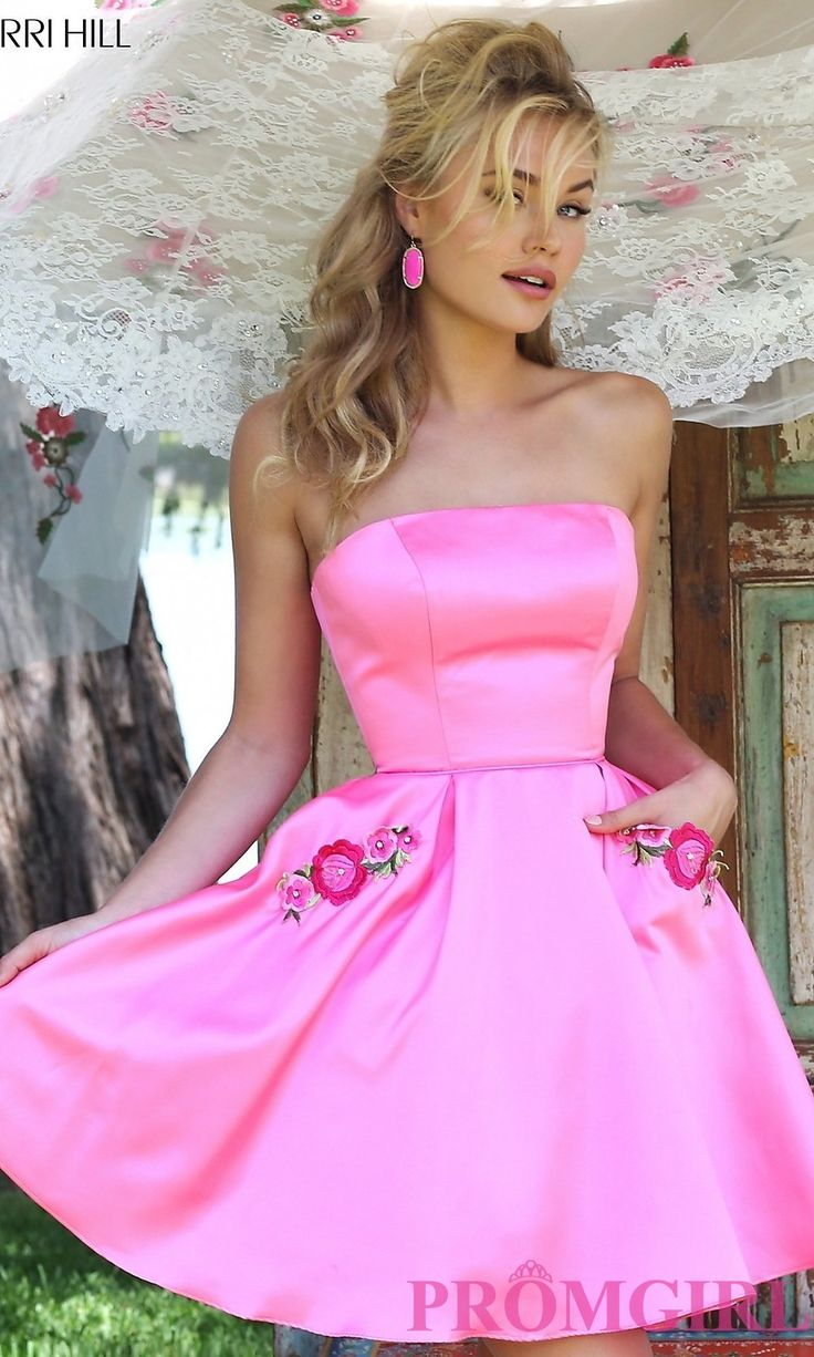 32 best Sherri Hill images on Pinterest | Vestidos formales ...