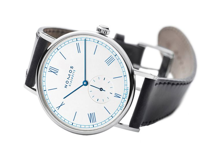 Nomos Ludwig Limited Edition Watch For Timeless Luxury Watches | aBlogtoWatch