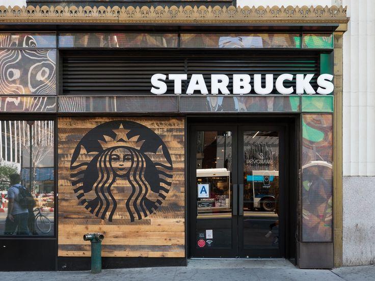 La cadena de cafeterías ya ha tiene permiso en varios locales y tiene pendientes de aprobación otros seis