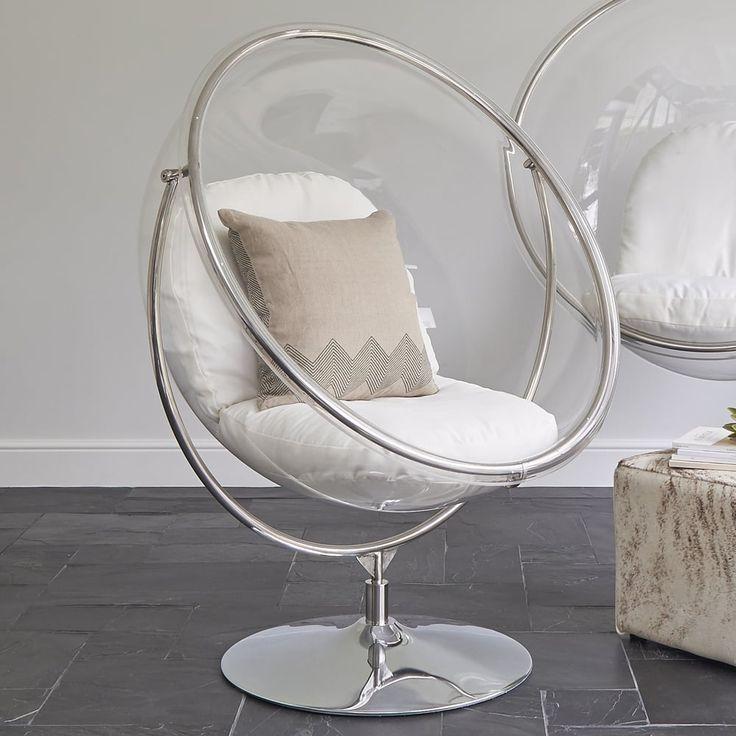 Best 25 Egg chair ideas on Pinterest  Cool stuff Bubble
