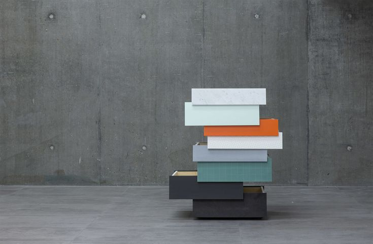 raw edges — Stack Up