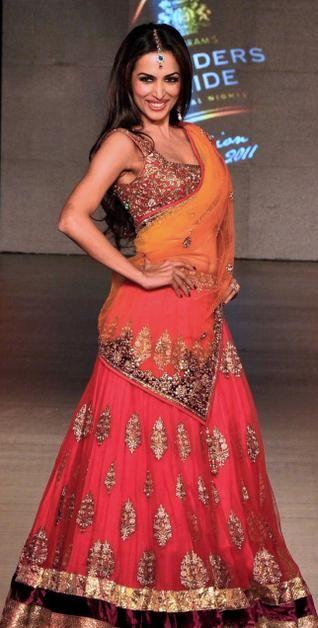 Malaika Arora Khan for Vikram Phadnis https://www.facebook.com/vikramphadnis in 2011