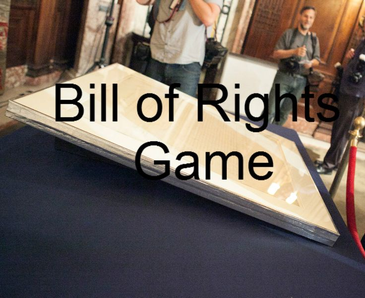"""bill constitution essay funny right We the students essay contest rules and regulations period""""), the bill of rights institute will conduct of the constitution and their."""