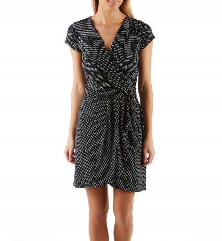 Robe hanches larges : une robe Camaïeu, 29,99€