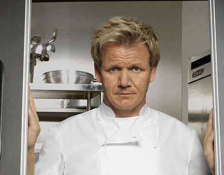 We plan on visiting Restaurant Gordon Ramsey in London.  :)  Lunch, of course.