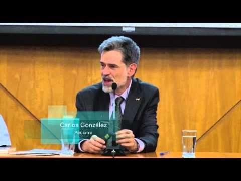 Carlos González: el parto y el inicio de la lactancia (Parte II) - YouTube