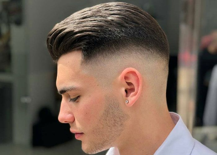 45 Good Haircuts For Men 2020 Guide Mens Haircuts Fade Cool Hairstyles For Men Fade Haircut