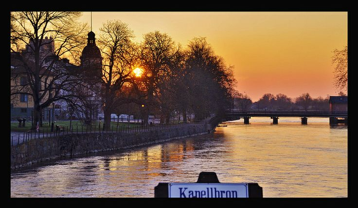 #Sunrise #Våren #vackert #sweden #Arboga #Sverige https://www.facebook.com/stefansphotos.se?ref=tn_tnmn