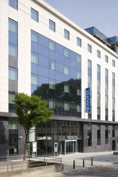 Novotel Luxembourg Centre - Luxembourg