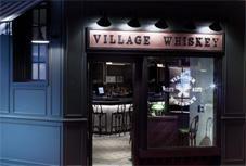 Village Whiskey, Atlantic City, New Jersey. #DineinAC #EatAC #ACRestaurantWeek