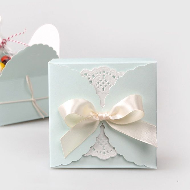 Light Blue Gift Boxes (10 Pcs) //Price: $25.20 & FREE Shipping //     #hashtag1