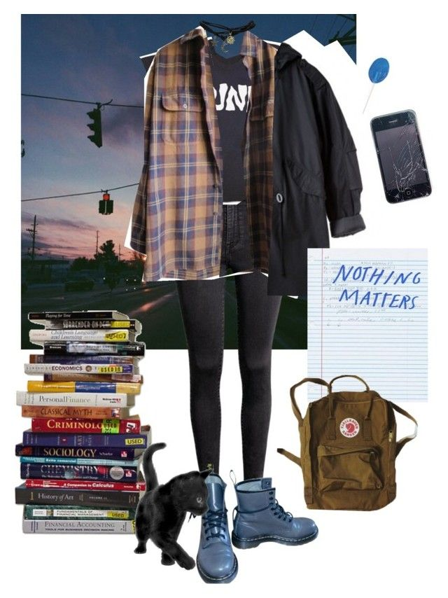 """Punk"" by denix on Polyvore featuring moda, H&M, Worn Free, Timberland ve Wet Seal"