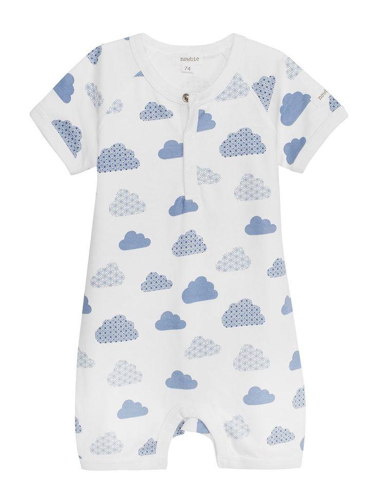 Pyjamas till baby - Newbie - Shoppa online & i butik hos KappAhl!