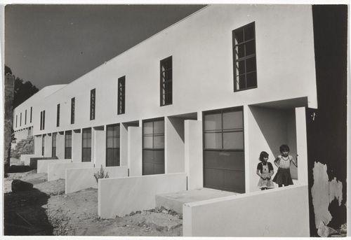 Sao Victor Housing, Porto - Alvaro Siza Vieira