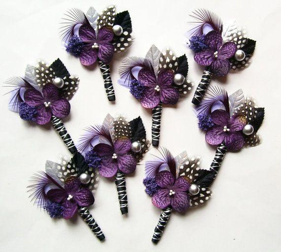25 Best Ideas About Purple Black Bedroom On Pinterest: 25+ Best Ideas About Purple Black Wedding On Pinterest