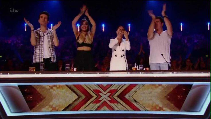 Louisa Johnson (Audition - The X Factor UK 2015) - [Legendado - PT/BR]