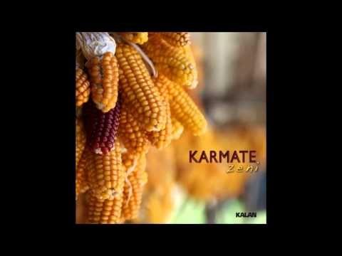 Karmate - Yaktum Sigarami (Zeni - 2013) - YouTube