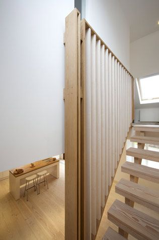 Best Matson Henderson Architects Stairs With Balustrade In 400 x 300