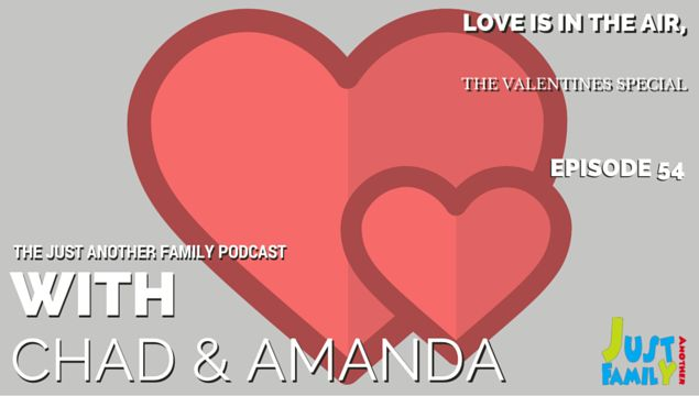 This week on the podcast it's all about love and kisses and hearts because we're talking all about Valentines Day with it's history and some fun stats about the day.