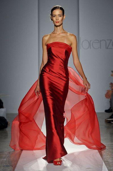 Lorenzo Riva - Milan Fashion Week Spring, 2012