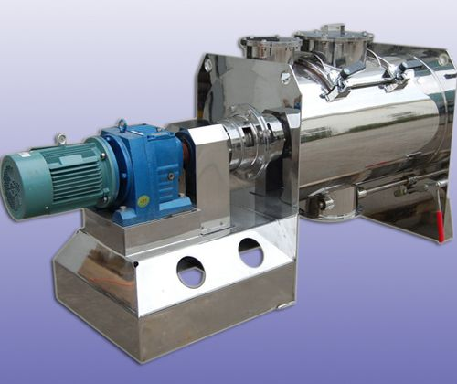 Mixer Built in All Stainless Steel