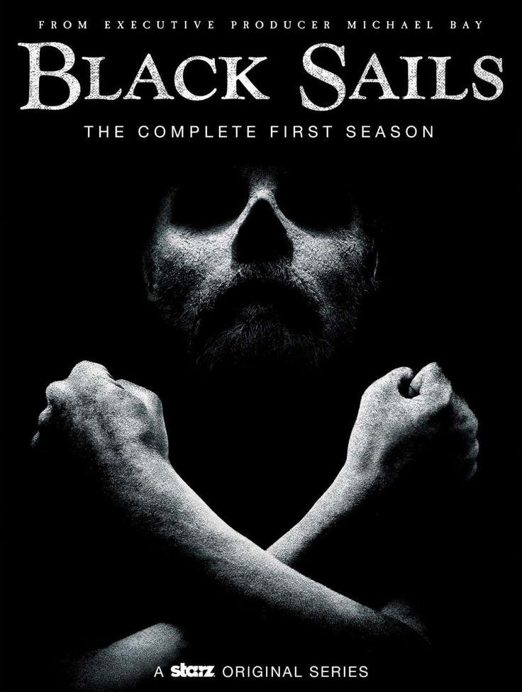 black sails season 1