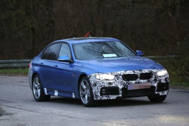 the newest 2017 M3 is equipped by the inline-6 twin-turbocharged 3.0-liter beast, with 425 hp...Review...The release date of the 2017 BMW M3...Price will... #2017BMWM3 #m3 #bmw #2017M3 #BMWM3 #performance