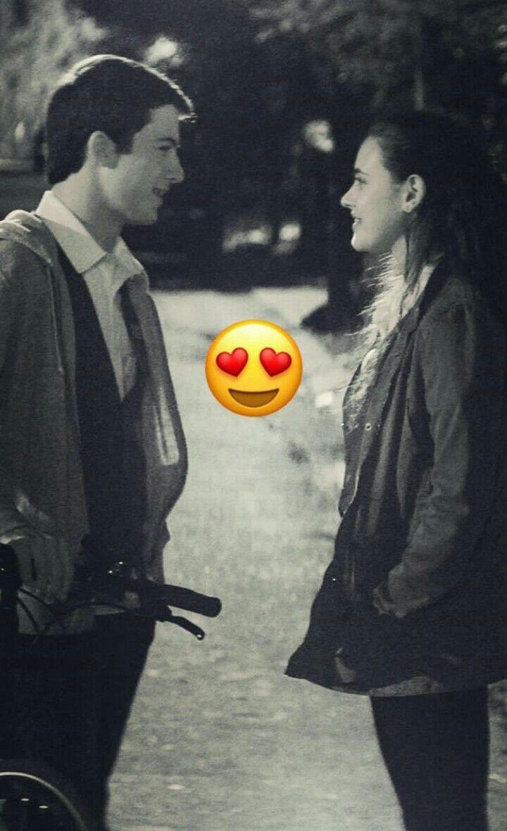 Hannah and Clay