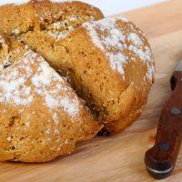 Flavorful recipe for Irish Soda Bread