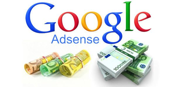 How to make money using google adsense